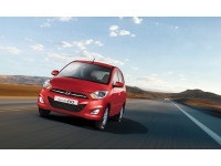 Hyundai i10 patent surfaces for the Chinese car market