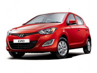Made-in-India Hyundai i20 launched in South Africa