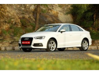 New Audi A3 petrol launched in India for Rs 25.50 Lakh