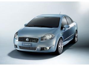 New Fiat Linea in January 2010   CarTrade.com