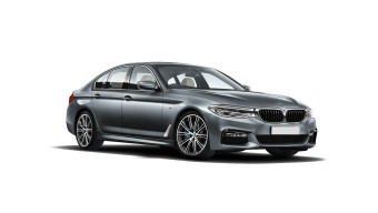 Used 5 Series in Chandigarh