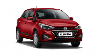 Used Elite i20 in Chandigarh