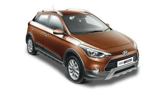 Used i20 Active in Mirzapur