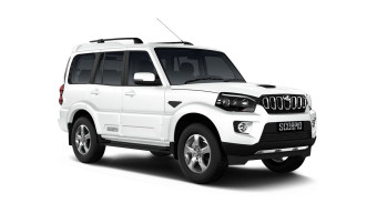 Used Scorpio in Solapur