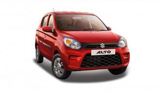 Used Alto in Ahmednagar