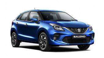 Used Baleno in Durg