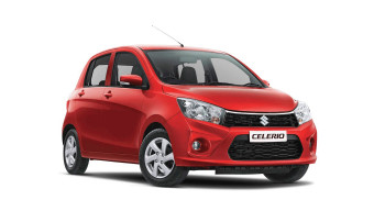 Used Celerio in Alappuzha