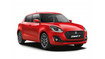 Used Swift in Chandigarh
