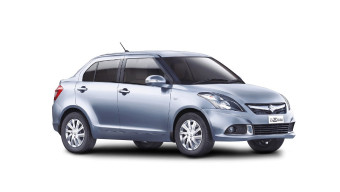 Used Swift Dzire in Solapur