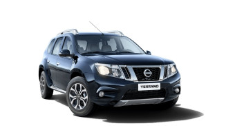 Used Terrano in Mirzapur