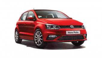 Used Polo in Pune