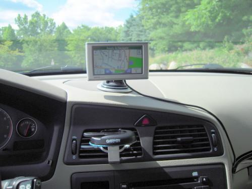 Gps Car Mount: Useless Versus The Useful Car Accessories