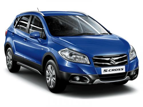 Best fuel efficient diesel suv car in india 14