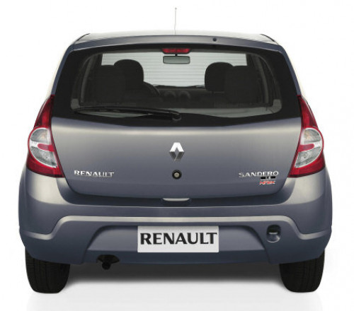Small Hatchback Turbo Cars: Renault Planning To Launch Small Hatchback Sandero In