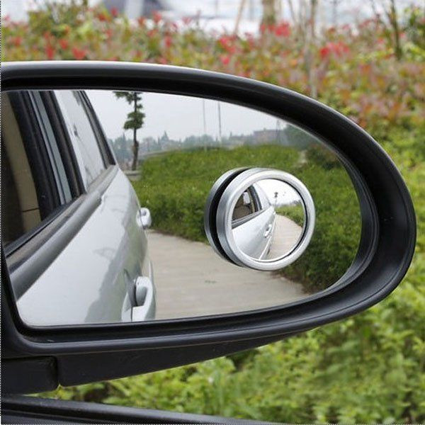 Concave vs convex mirrors in cars cartrade blog for Uses of mirror