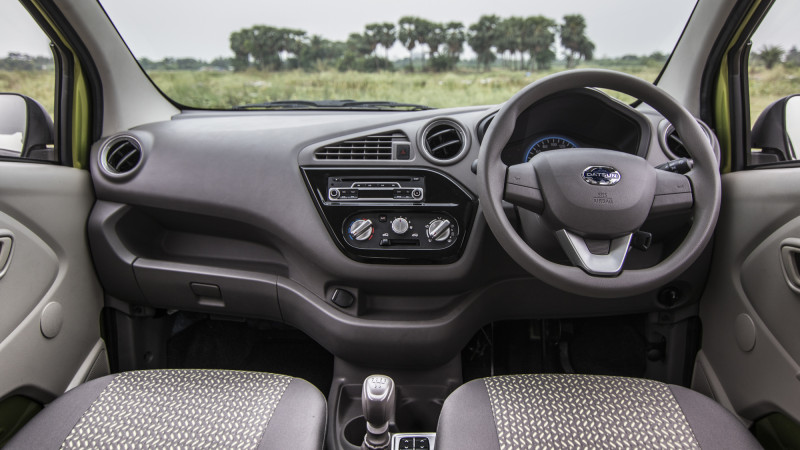 Datsun redi-GO Images, Photos and Picture Gallery - 206588 ...