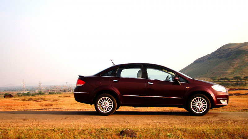 Fiat Linea Images, Photos and Picture Gallery - 203896 ...