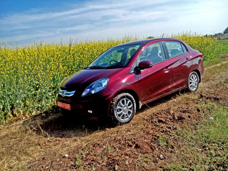 Honda Amaze Images, Photos and Picture Gallery - 206116 ...