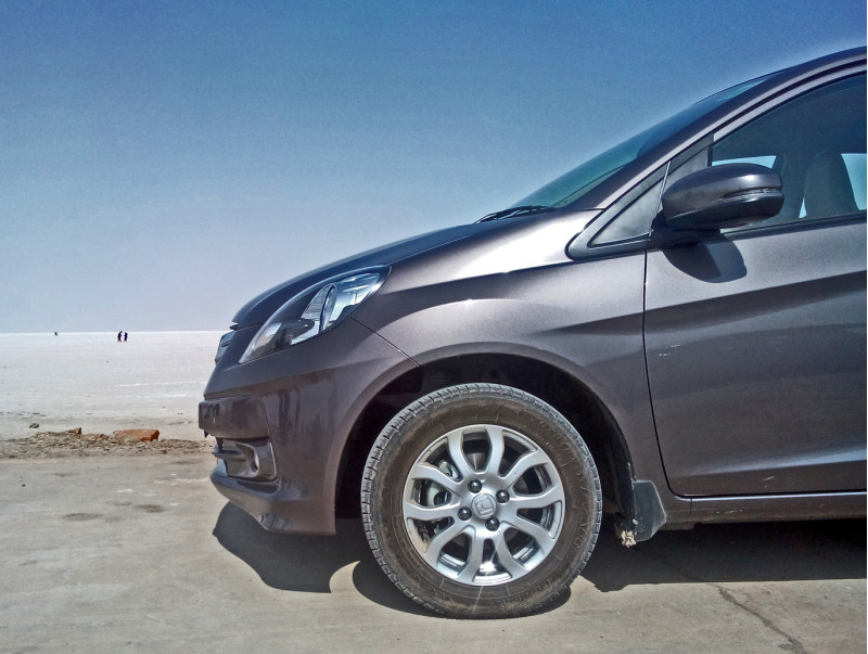 Honda Amaze Images Photos And Picture Gallery 206116