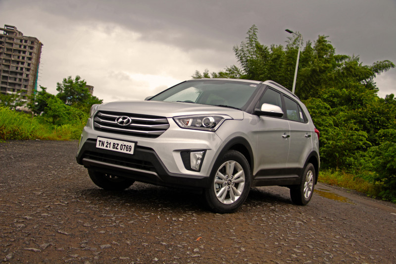 Hyundai Creta Images, Photos and Picture Gallery - 206254 ...