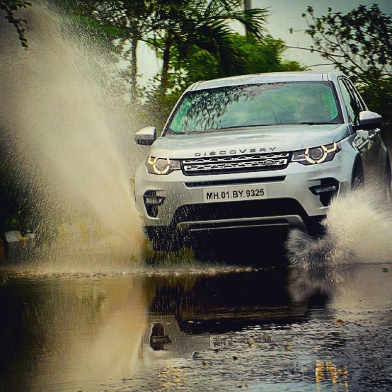 Land Rover Discovery Sport Expert Review, Discovery Sport