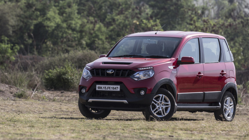 Mahindra nuvosport expert review nuvosport road test 206564