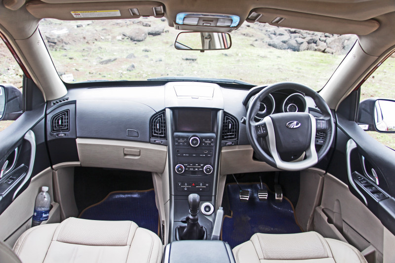 Mahindra Xuv500 Expert Review Xuv500 Road Test 206212