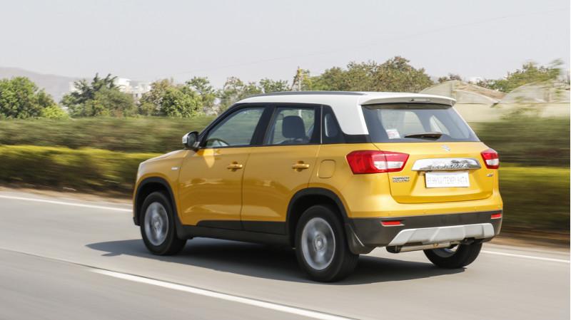 Maruti Suzuki Car Price In India Goa