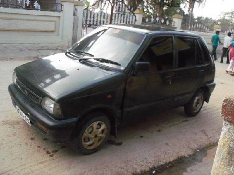 maruti 800 car Find great deals on ebay for maruti 800 car and maruti 800 shop with confidence.