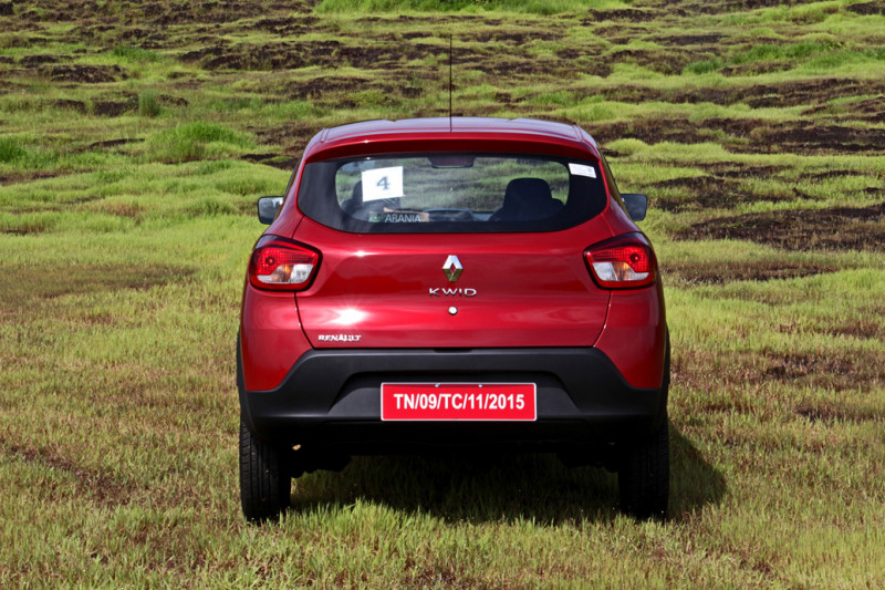 Renault Kwid Images, Photos and Picture Gallery - 206314 ...