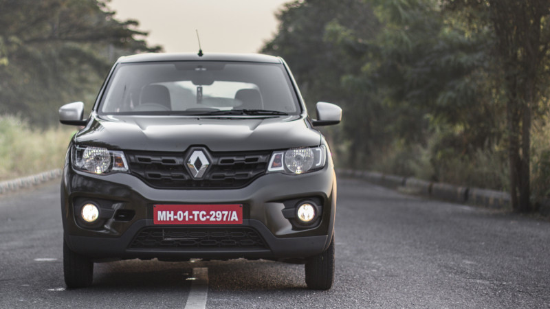 Renault Kwid Images Photos And Picture Gallery 206746