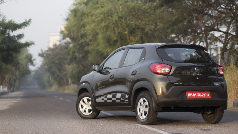 Renault Kwid Images Photos And Picture Gallery 206746 Cartrade