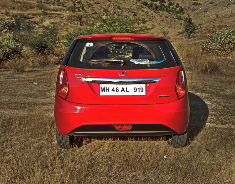 Tata Bolt Images Photos And Picture Gallery 206070