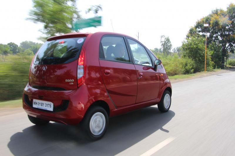 Nano Car Price In Thane