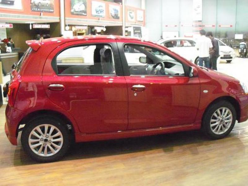 Toyota Etios Liva Expert Review Etios Liva Road Test