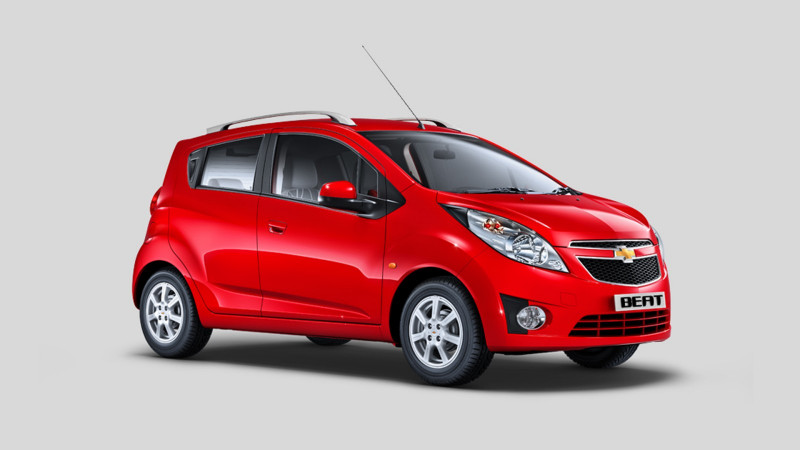 Chevrolet Beat Petrol Diesel Mt Vs Hyundai I10 Petrol Diesel At