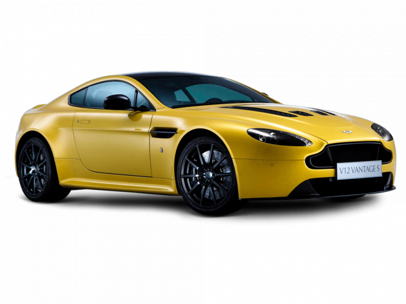 Aston Martin V12 Vantage Coupe Price Specifications Review Cartrade