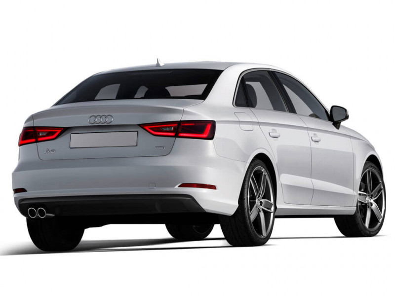 Audi A3 Attraction 35 Tdi Price Specifications Review Cartrade