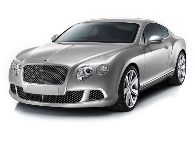 Bentley Continental Gt Coupe Price Specifications Review