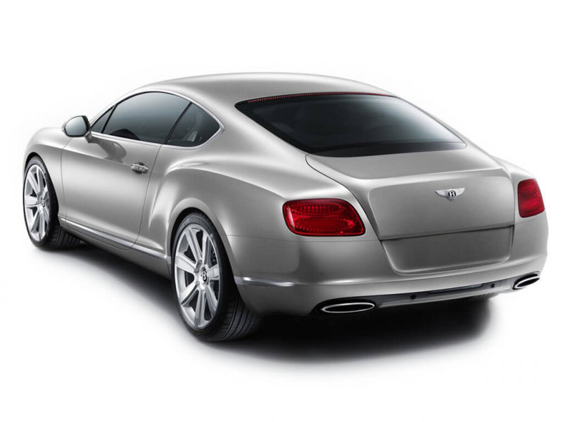 Bentley Continental Gt V8 Price Specifications Review