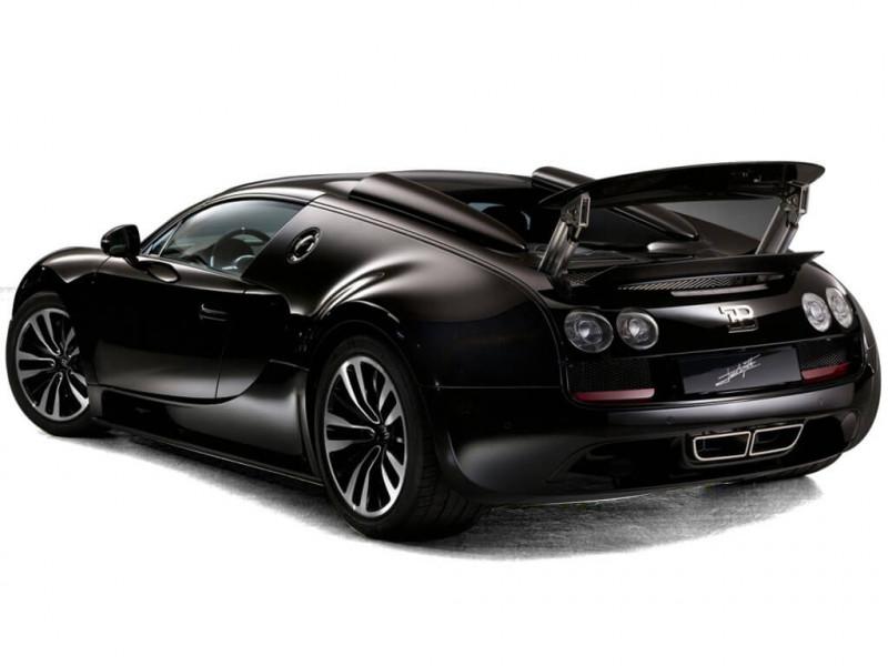 Bugatti Veyron Photos, Interior, Exterior Car Images