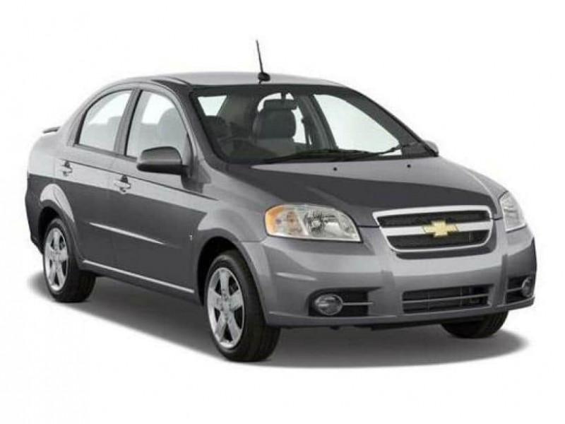 Chevrolet Aveo Mileage - Aveo CNG, Petrol Mileage | CarTrade