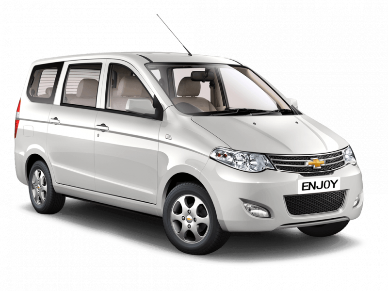 Chevrolet Enjoy 1.3 TCDi LS-7 Price, Specifications ...