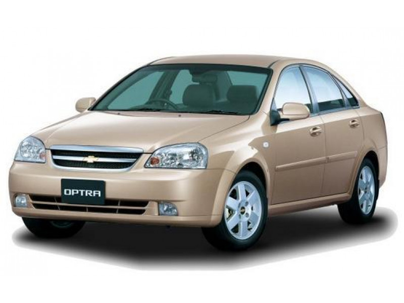 Chevrolet Optra Elite 1 6 Price Specifications Review
