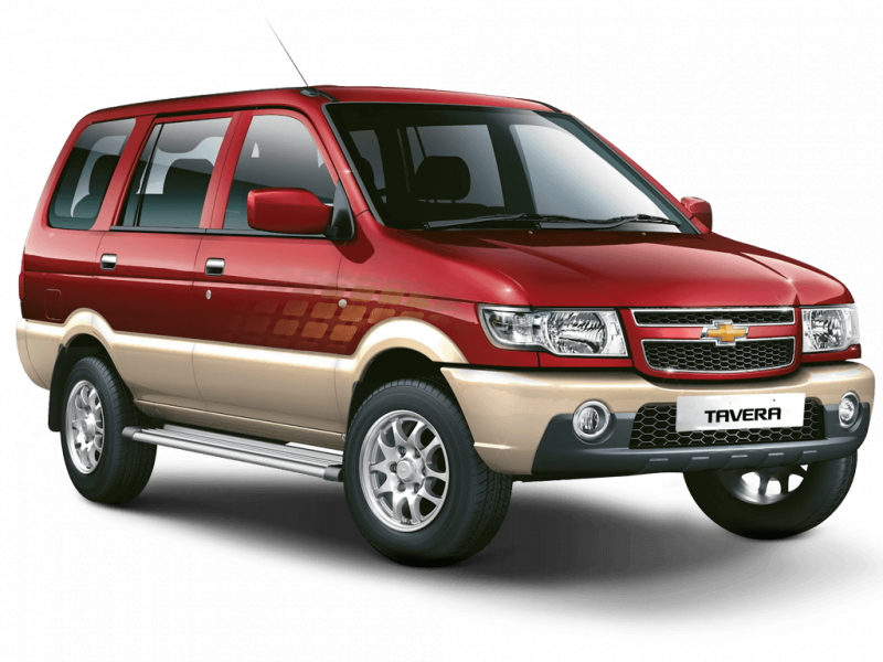 Chevrolet Tavera Price Pics Review Spec Mileage Cartrade