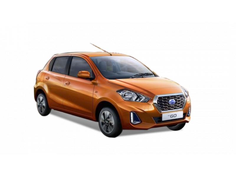 Datsun GO Mileage - GO Petrol, Mileage | CarTrade