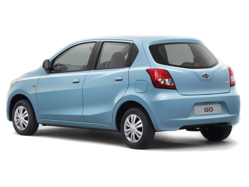 Datsun GO A Price, Specifications, Review