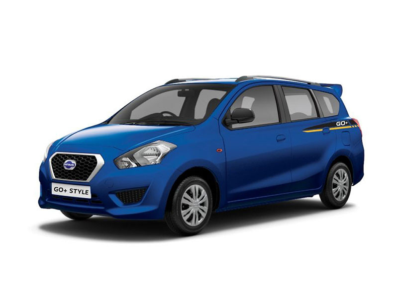 Datsun Go Plus T O Price Specifications Review Cartrade