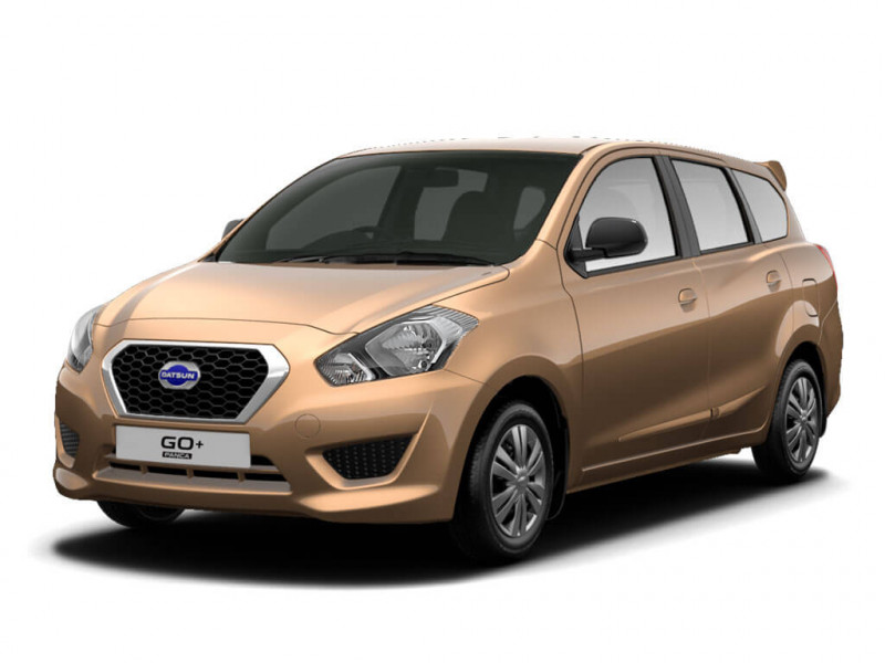 Datsun GO Plus T (O) Price, Specifications, Review | CarTrade