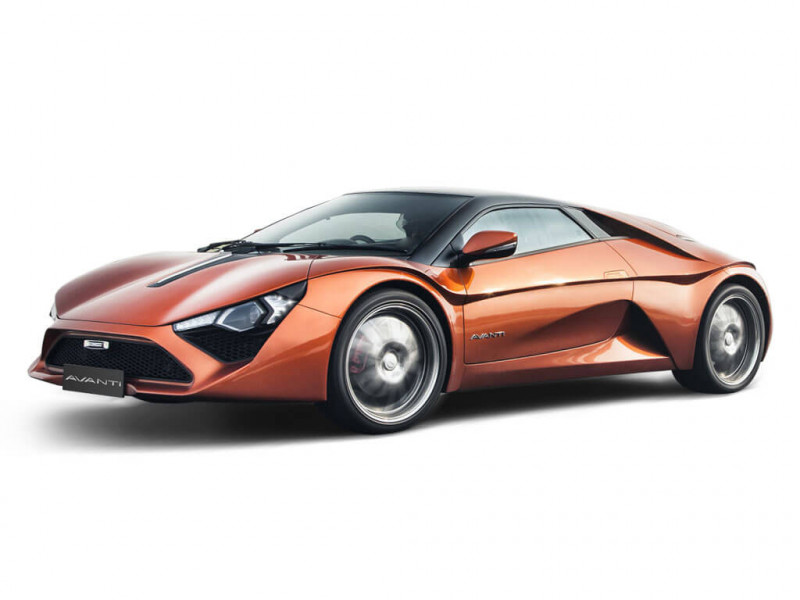 Dc Avanti Photos Interior Exterior Car Images Cartrade